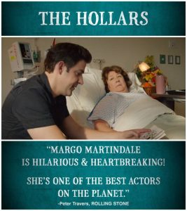 Margo Martindale stars in The Hollars
