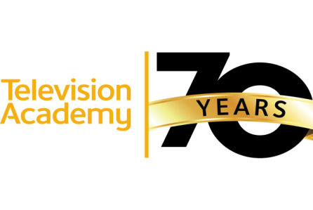 tv-academy-70th-anniversary-logo